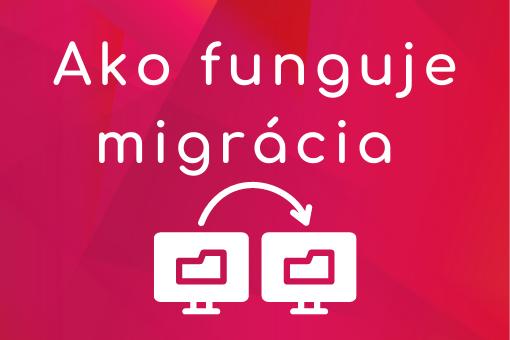 Migrácia na účtujpohodlne